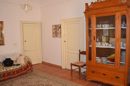 Antico Casale Pizzo - Palazzolo Acreide - Villa - 2