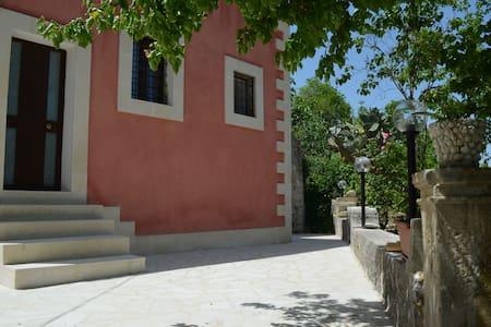 Antico Casale Pizzo - Palazzolo Acreide