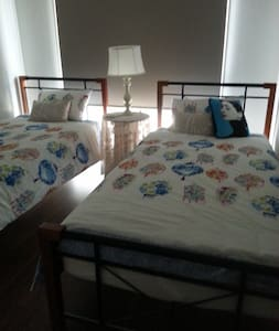 Mary's B&B Corinella Vic - Room 1 - Corinella - 住宿加早餐