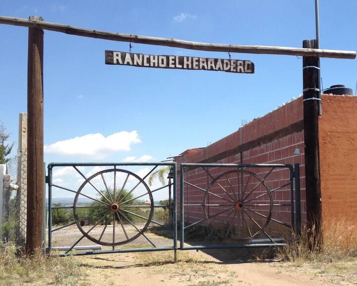 Rancho El Herradero