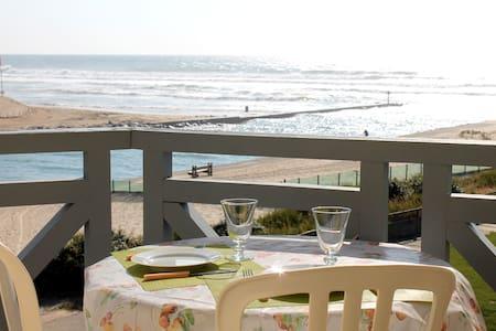 Studio alcove avec vue sur l'océan - Mimizan - Condomínio