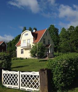 Villa Granhed i Tullerum Ydre - Österbymo