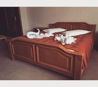 Double Room No. 2 - Predeal