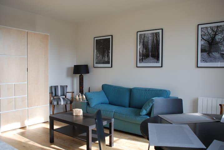 Le Presbytère - La Scie - La Chapelle-sur-Dun - Apartment