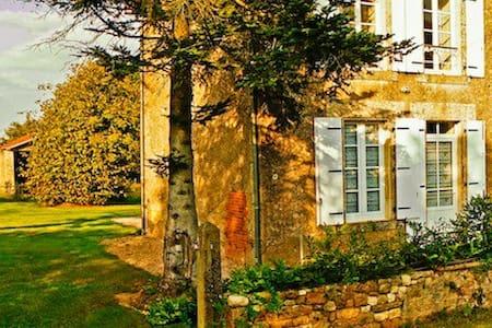 Vendée : entre Puy du Fou et Marais Poitevin - Thouarsais-Bouildroux