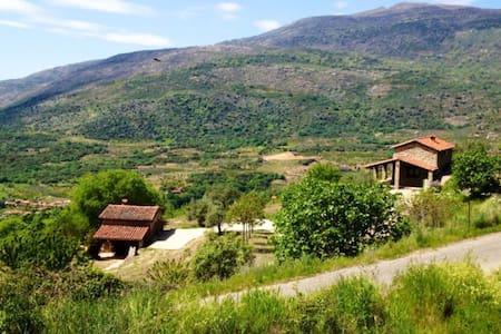 Valle del Jerte Casa Halimeda - Casas del Castañar