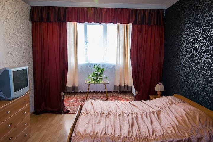 Сдам квартиру в новом доме - Nizhny Novgorod - Appartement