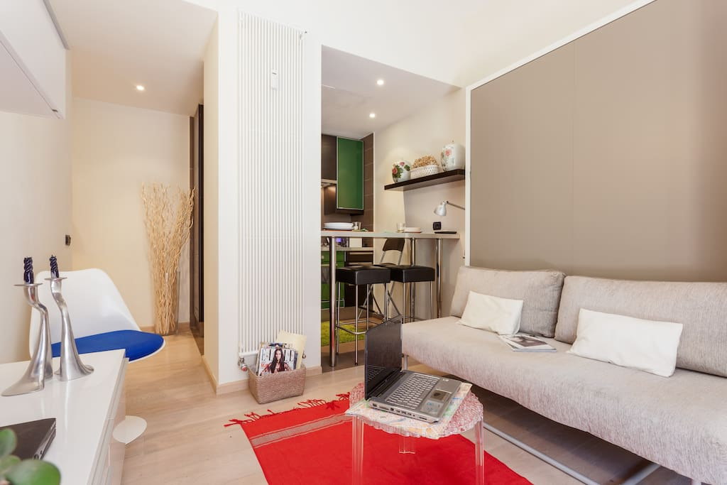 Colosseum Boutique Appartment Apartments For Rent In
