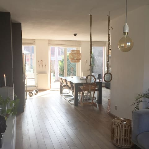 Spacious House, perfect for Families WOERDEN