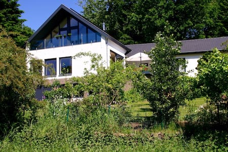 Villa in de stad en in het groen - アーネム - 別荘
