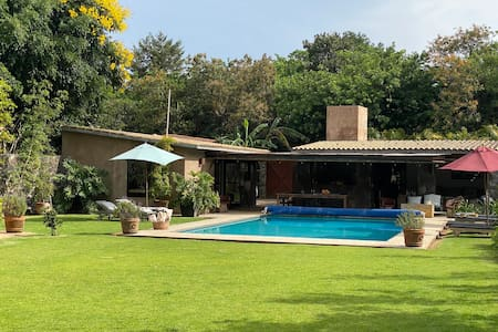 Limoncito - Incredible House and Private pool