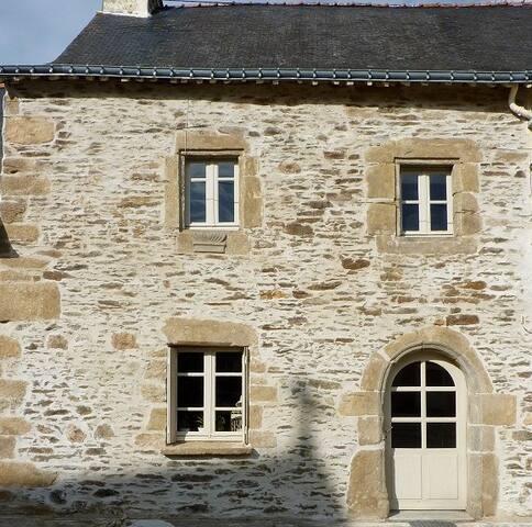 Maison avec beaucoup de charme - Guégon - Casa