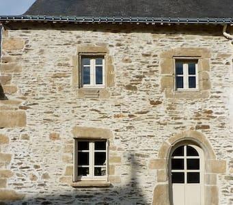 Maison avec beaucoup de charme - Guégon - Hus