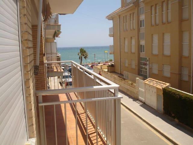 Vacances au bord de la mer - Torre de la Horadada - Apartment