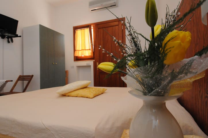 B&B DaPina a Sperlonga, 300 mt mare - Sperlonga - Bed & Breakfast