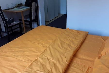 Double Room with Shared Bed - Ilidža