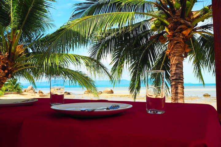 Sunset Beach Villa @The Scenery Beach Resort
