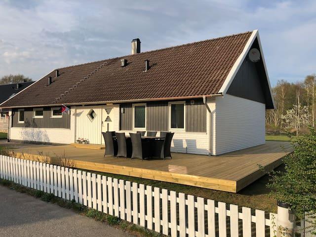 Villa Grebbestad