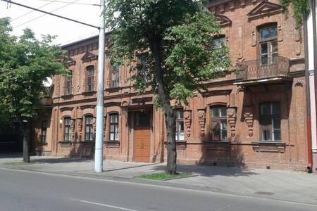 3-х комн. квартира в центре Бреста - Brest