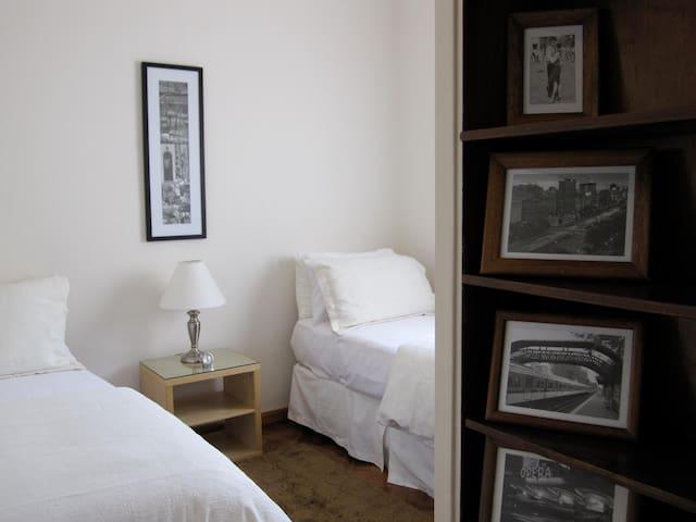 Cozy apart in famous tango corner - Buenos Aires - Appartamento