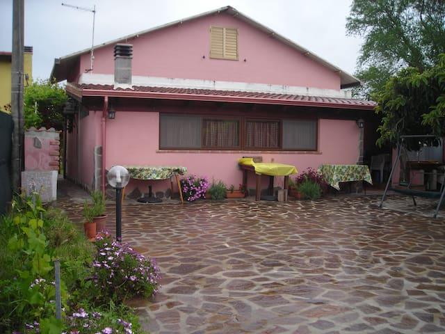 Accogliente casa di campagna - Iglesias - Rumah