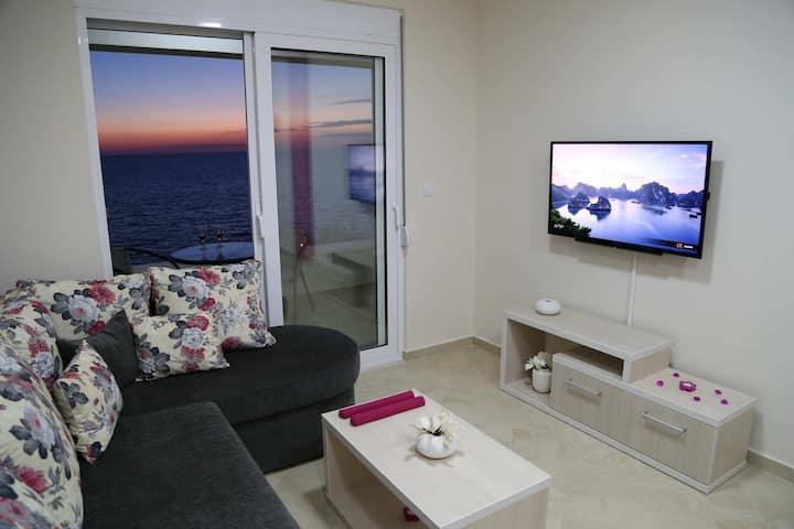 Apartments PIANO - 103 IRIS