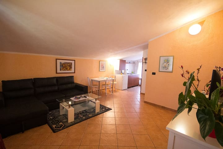 Amaryllis 2 **** - Brtonigla - Appartement