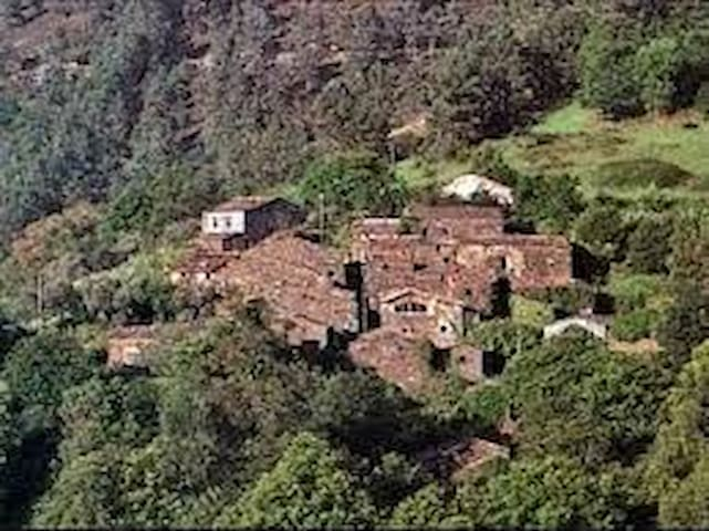 mountain house - Lousã