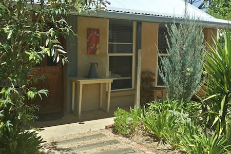 Little Para Cottage - Tanunda