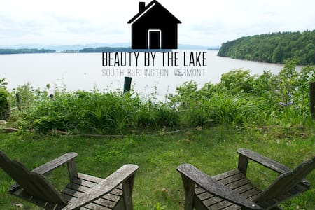 Beauty by the Lake - South Burlington - Apartment