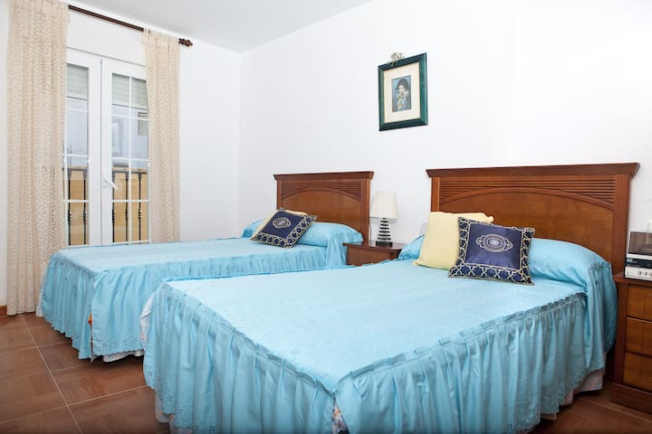 Cute bed&breakfast in Alpujarra  - Íllar - Bed & Breakfast