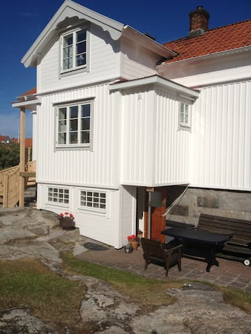 Cozy flat at Smögen SPA - Smögen - House