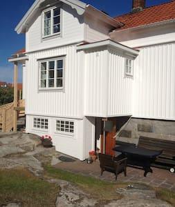 Cozy flat at Smögen SPA - Smögen - Dom