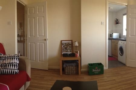 Spacious flat in Biggleswade - Biggleswade - 公寓
