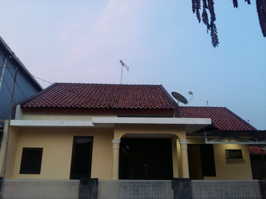 GUEST HOUSE KIDONG