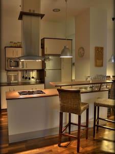 Loft de diseño - Madrid - Loft