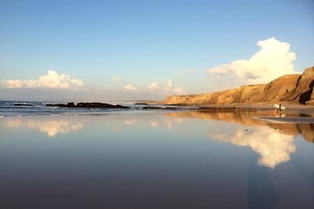 Eremita Baleal Beach Lodge - Феррел