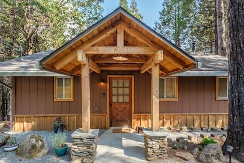 Nini's Cottage