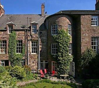 A Hidden Gem built in 1648 - Montrose