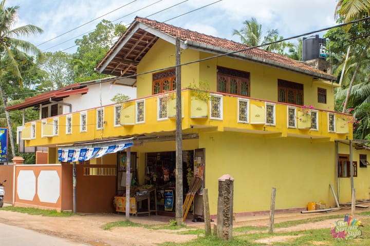 1 bedroom apartment at Weligama - Weligama - Apartamento