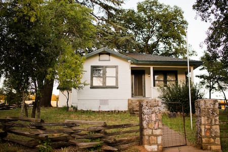 Charming Farmhouse in the Country - El Dorado Hills - Talo
