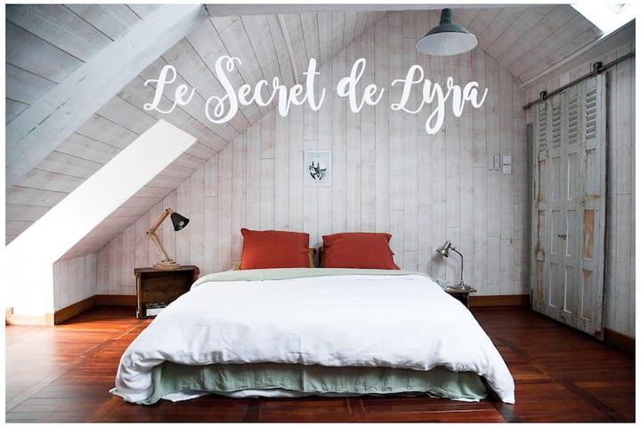 Le Secret de Lyra