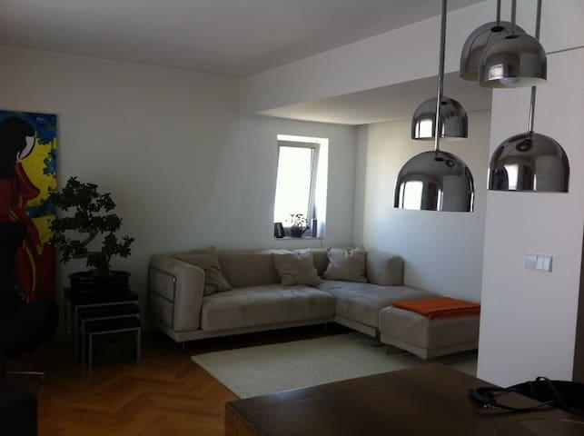 Apartamento moderno perto da praia - A Ver-o-Mar - Appartement