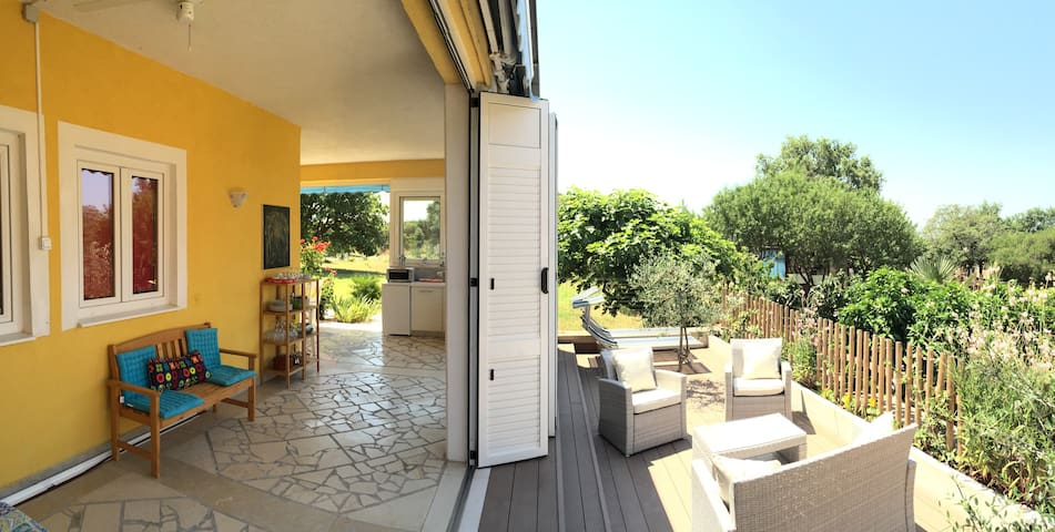 Flat betw. Pula & Rovinj, Croatia - Vodnjan - Apartment