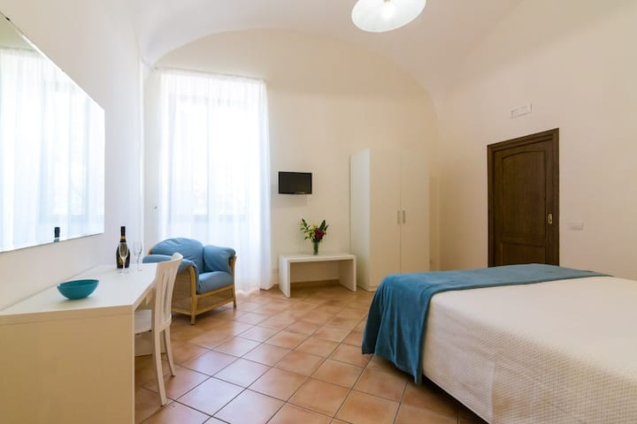 Amalfi apartment
