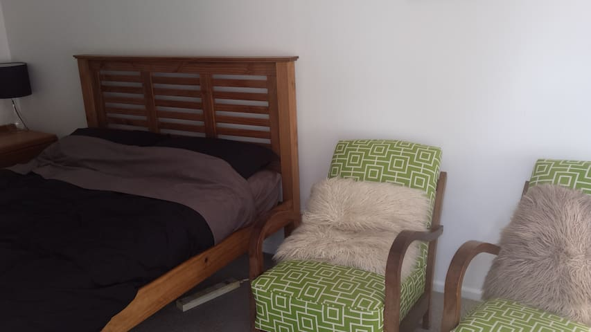 Warm and Cosy Unit - Blenheim - Flat