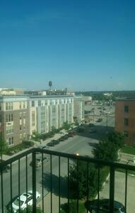 Court Ave District Downtown Loft