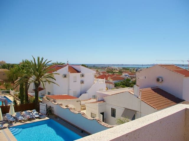 5-Star Quesada Villa, Spanish Holiday Villa - rojales  - House