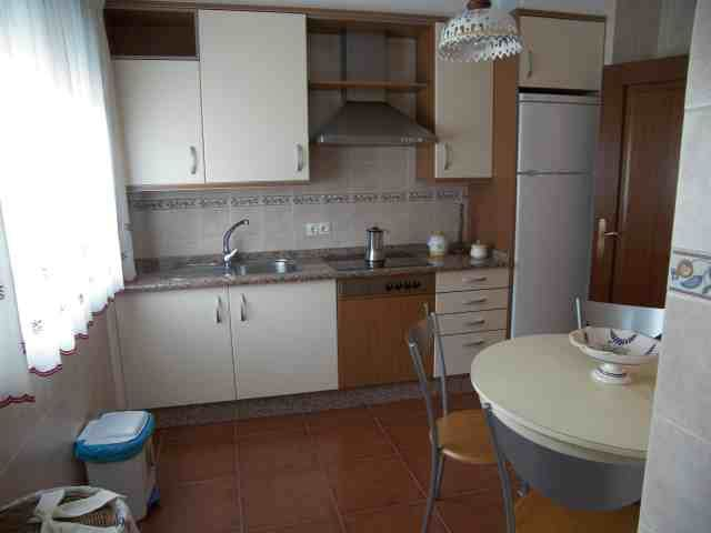 2 Bed Apartment in Combarro - Pontevedra - Apartment