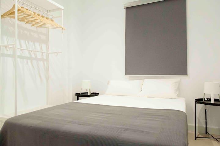 Habitación 2 - Sleeping room 2